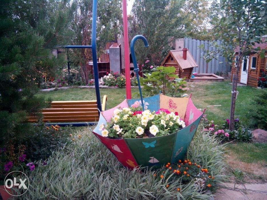 Продается жилой дом с зимним садом по обстоятельствам