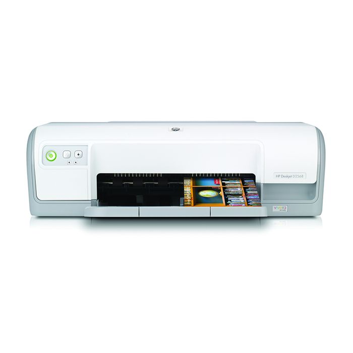 Impressora HP Deskjet D2568