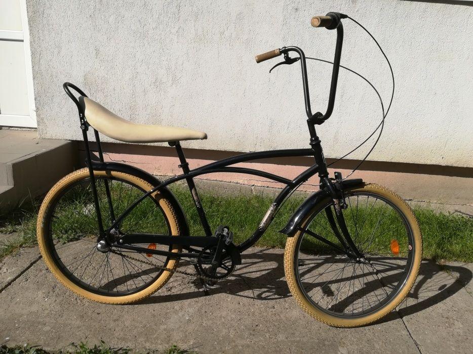 Bicleta Pegas Banana, Strada 1, 3 viteze, Shimano Nexus, ca noua