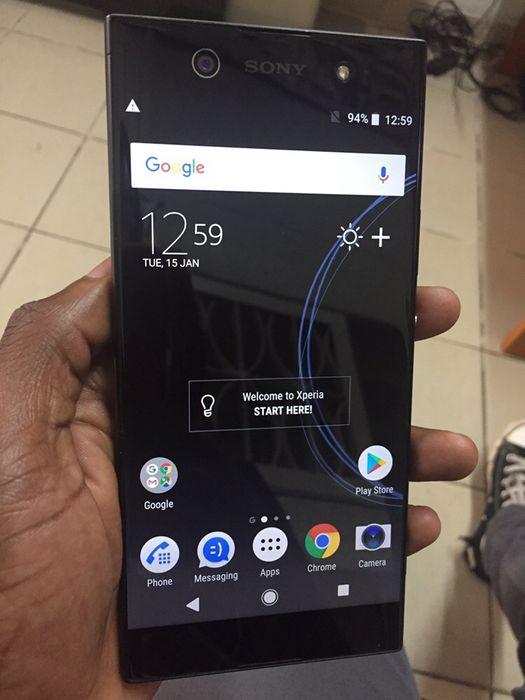 Sony Xperia X14 Ultra