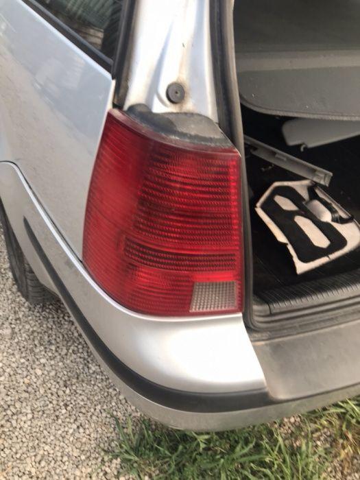 Stop VW Golf 4 break,combi an 2006
