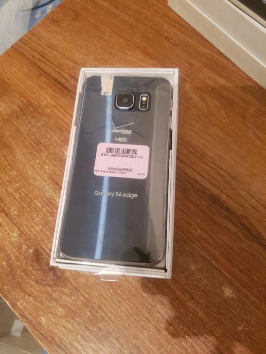 Galaxy s6 edge na caixa/ despacho Maianga - imagem 3