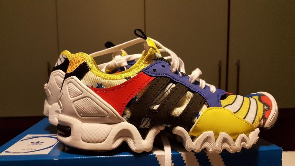 Adidas SML W Boblue