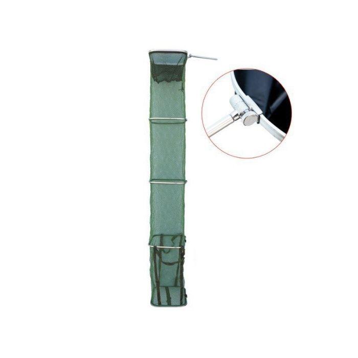 Juvelnic plasa eco Baracuda N12 lungime 200 cm profil rectangular 40x