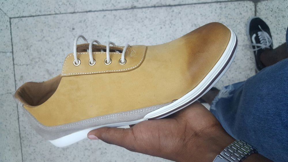 Lacoste casual shoes