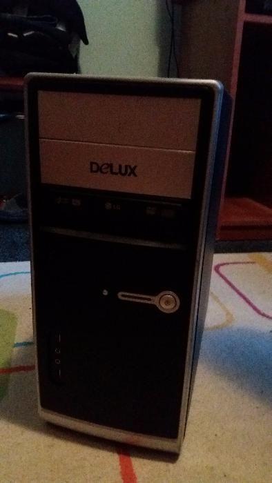 Calculator Dual Core 2.4 Ghz DDR2 ieftin- placa video dedicata