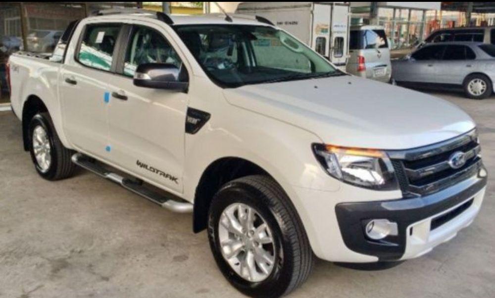 Ford Ranger 0km Ingombota - imagem 1