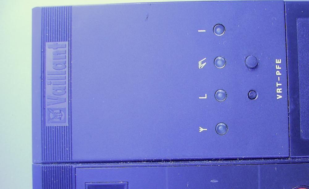 Placa electronica centrala Vailant