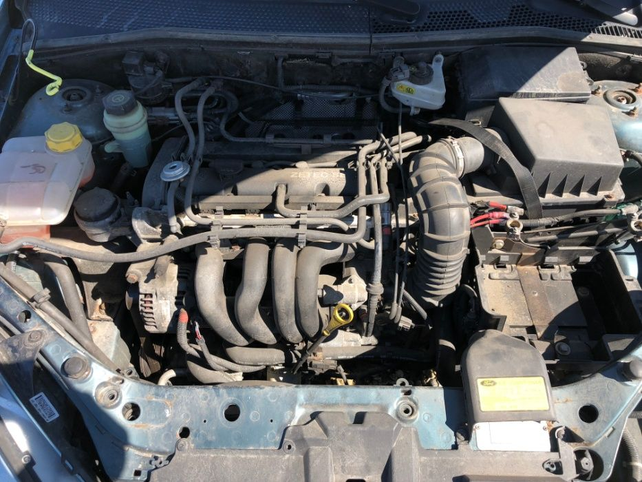 Carcasa filtru aer Ford Focus 1 1.6 Benzina FYDD an 2003