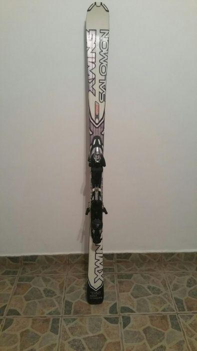 Schiuri Salomon XWing 6 165 cm