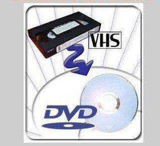 Transfer casete video VHS pe DVD sau stick usb
