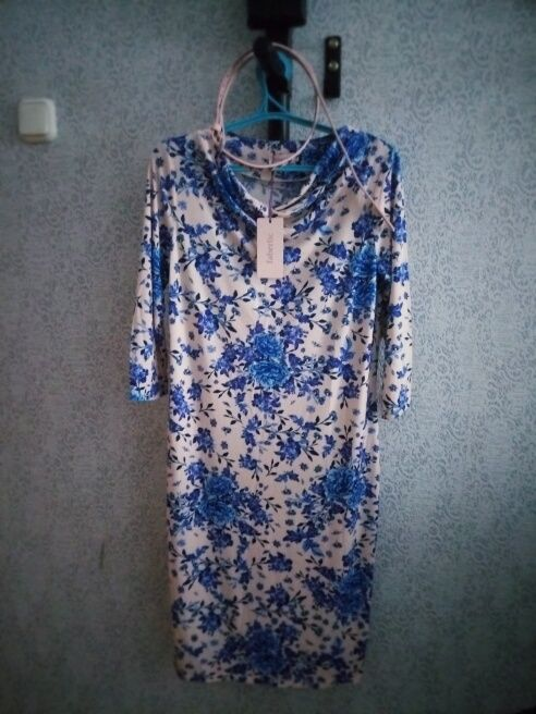 Платье Faberlic