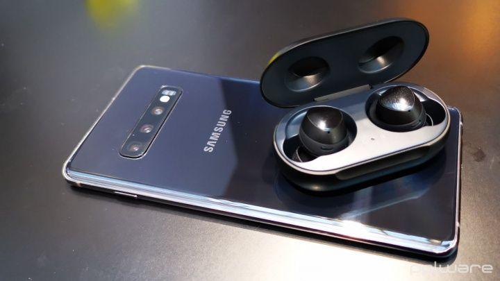 Vendo o meu Samsung Galaxy S10e, O smartphone do momento