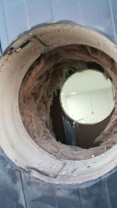 Gauri hote, centrale termice fără praf și zgomot, 25mm-250mm
