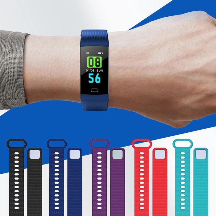 Relogios smarts braceletes 100% originais
