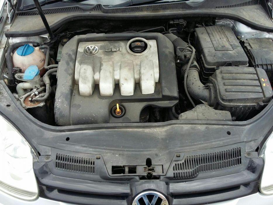 Motor 2000 sdi vw golf 5,vw caddy