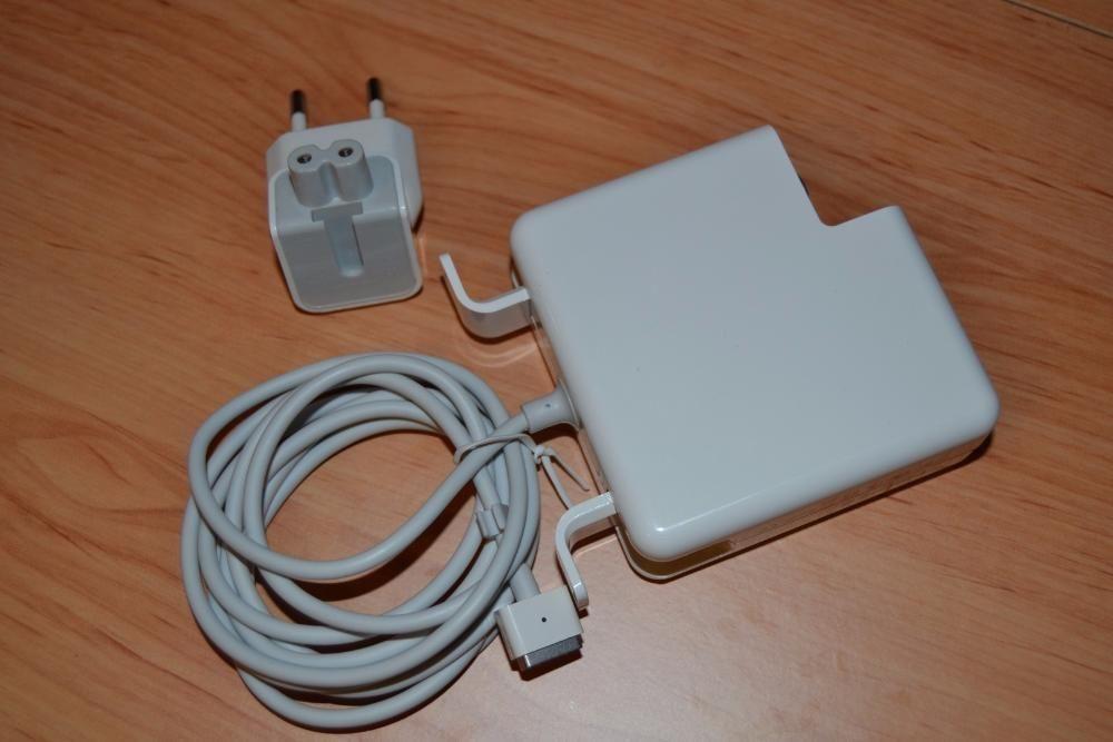 Carregador para MacBook Pro/Air/Retina (magSafe1 e 2)