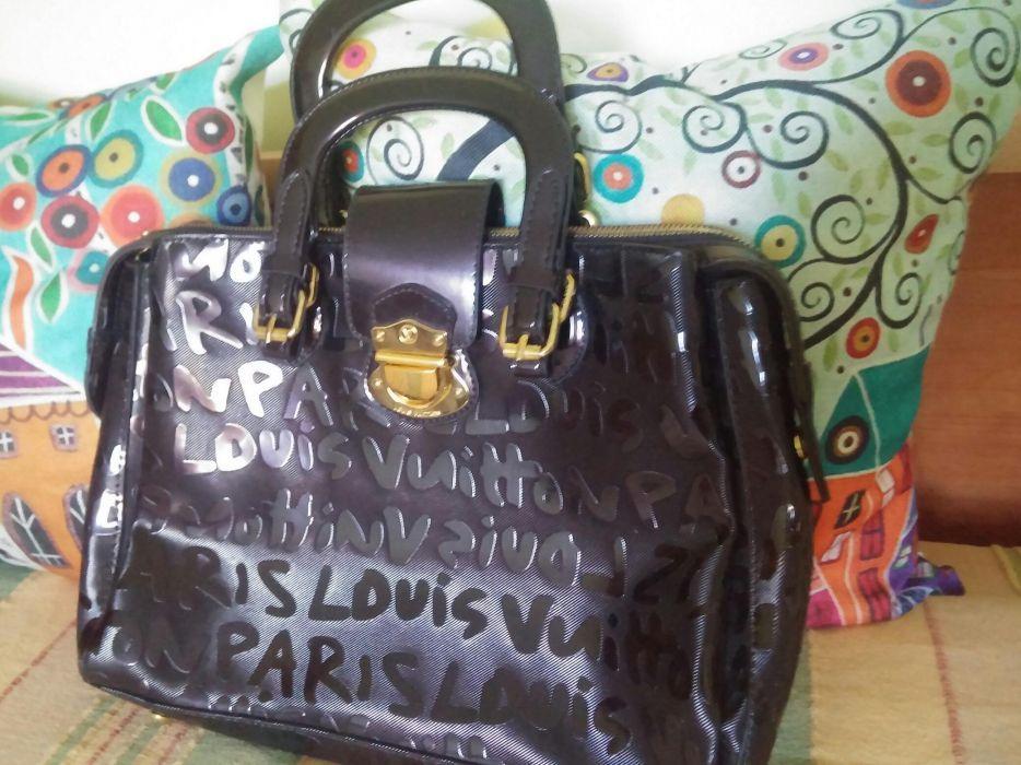 Френска дамска чанта Louis Vuitton