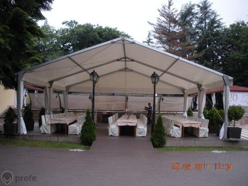 Шатри под наем! Професионални шатри за сватба,събитие и парти... гр. София - image 5