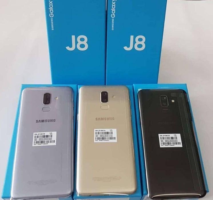 Samsung J8 2018 ! /novos na caixa.