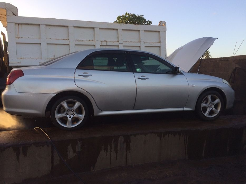 Toyota verossa clean
