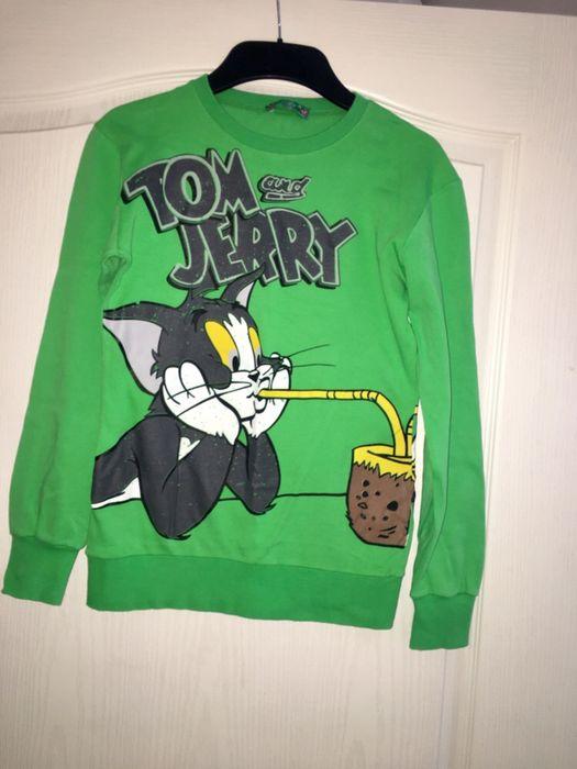 Vând Pulover tom& Jerry 12/14 ani