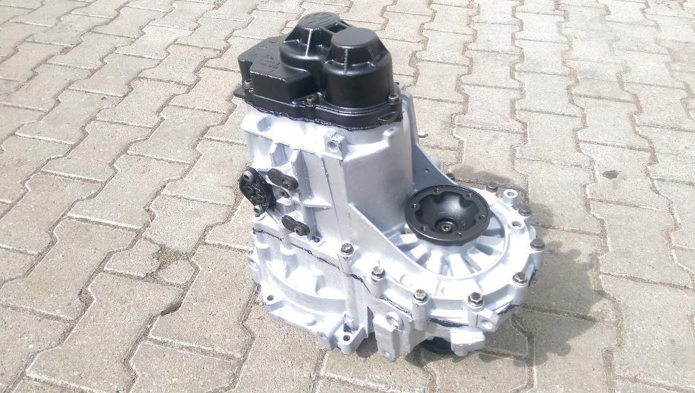Cutie de viteze VW Touran, 1.9 TDI, 6 viteze