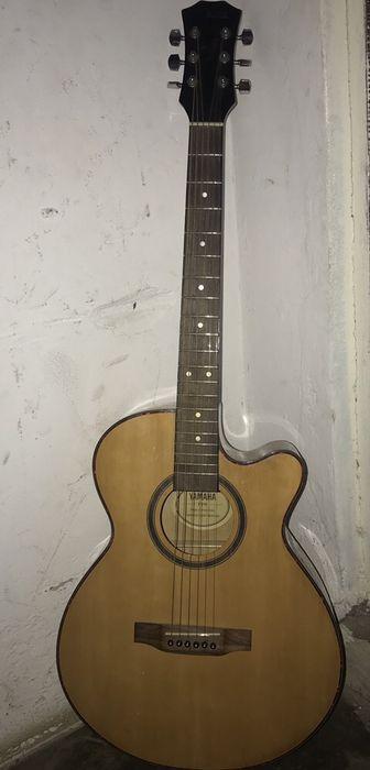 Guitarra YAMAHA Bairro Central - imagem 4