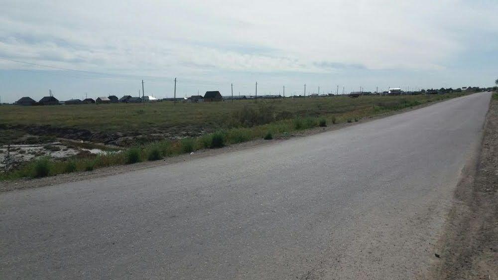 Участки ровный вдоль дороги .или обмен на автомобиль.