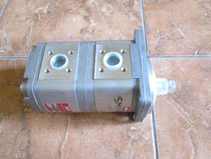 Pompa HPI Hydroperfect international