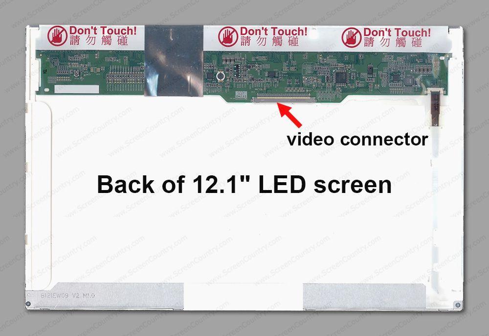 LCD 12.1