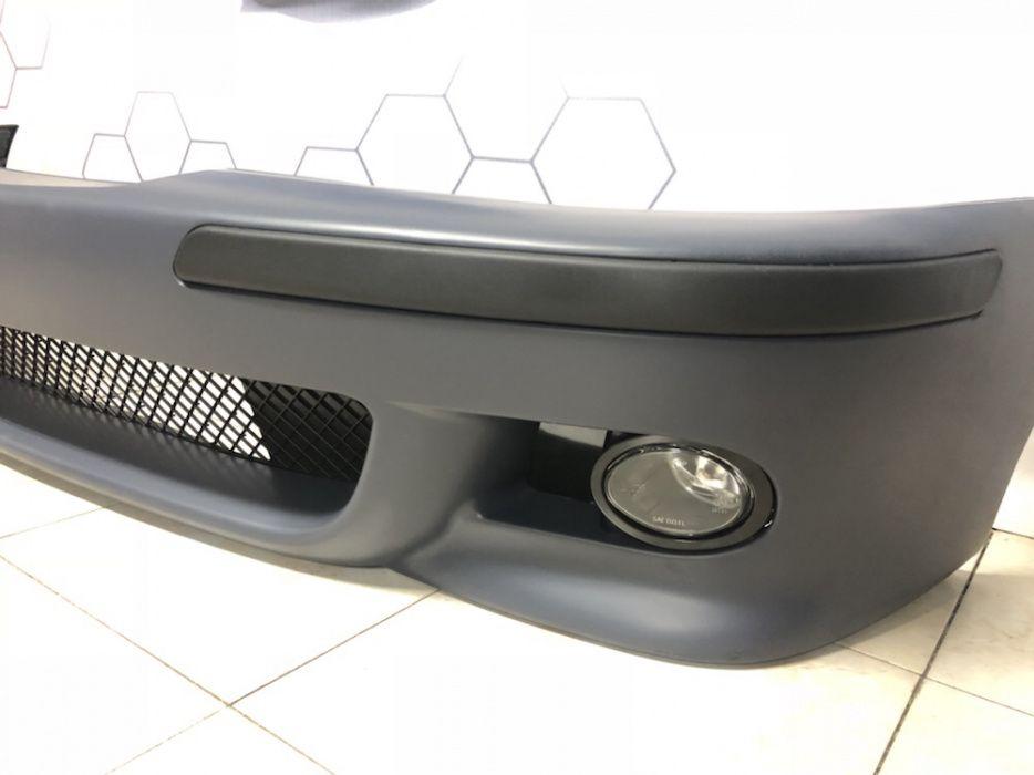 Bara Fata BMW E39 M M5 Bandouri Grile Ornamente Proiectoare Bucuresti - imagine 2