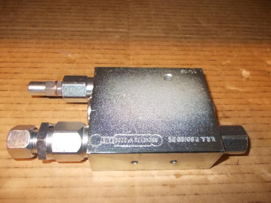 Distribuitor pluguri reversibile - supapa plug reversibil OFERTA!