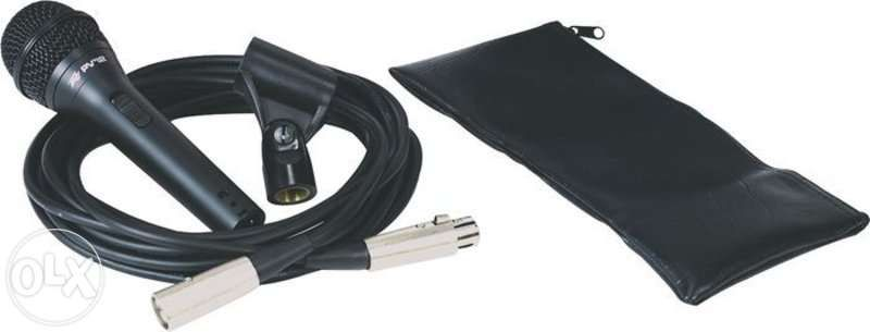 Microfon Peavey PVi2 Dynamic Microphone with XLR - Jack cable
