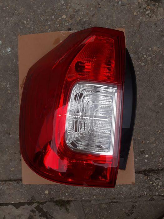 Lampa stop tripla stop stanga originala Dacia Logan MCV 2013 > 2018