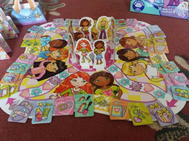 Joc Party, Party, Party Orchard toys