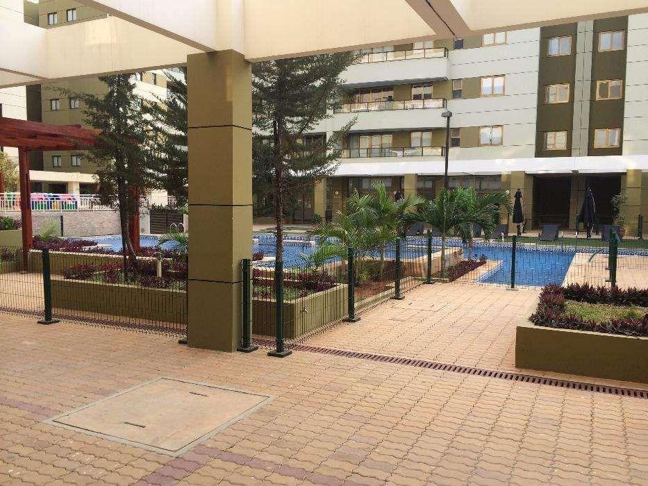 Apartamento T3 Mobilado Condomínio Welwistchia