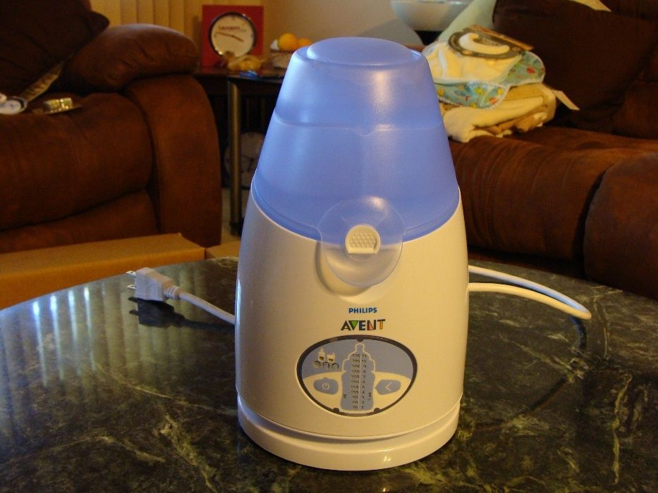 Philips Avent - Warmer - SCF 260