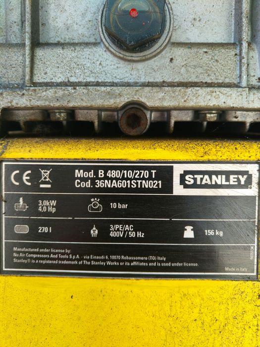 Compresor Stanley