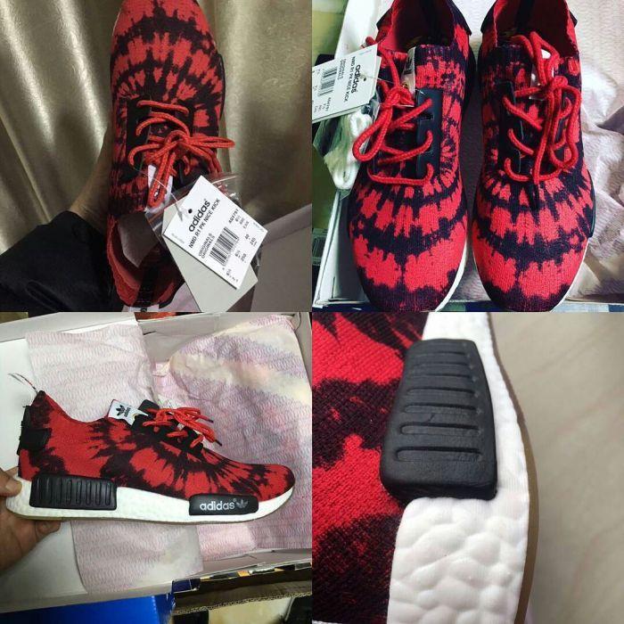 Adidas nmd nice kicks