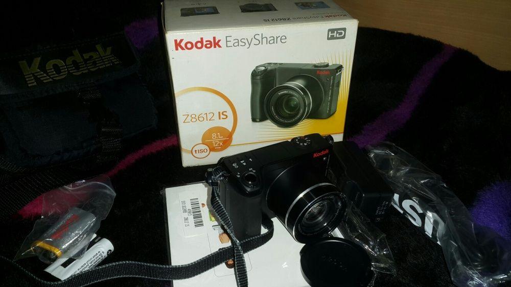 Aparat foto digital Kodak EasyShare Z8612 S