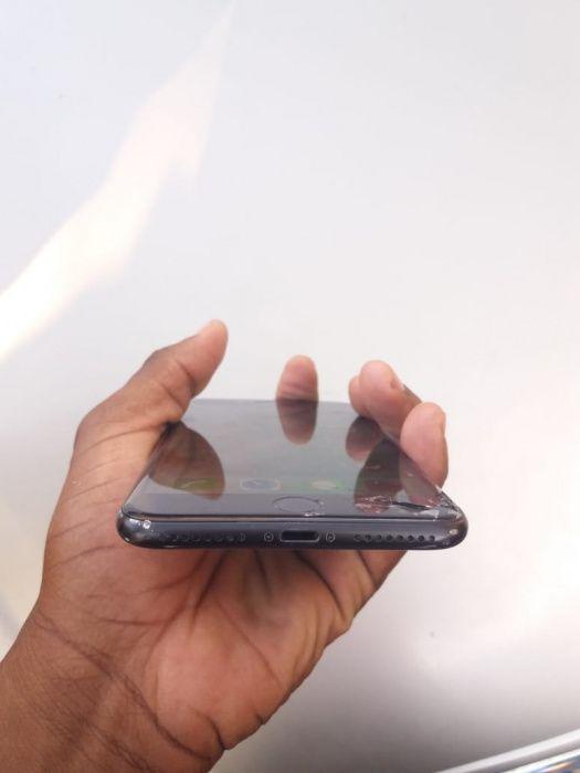 IPhone 7puz 256g com rachas ha bom preço