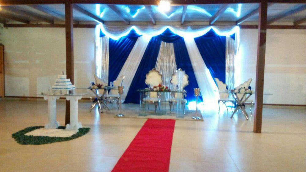 Cursos de decoração de casamento