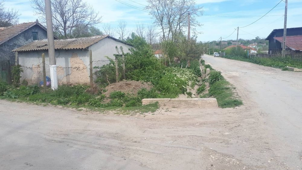 Vanzare  casa  3 camere Constanta, Albesti  - 25000 EURO