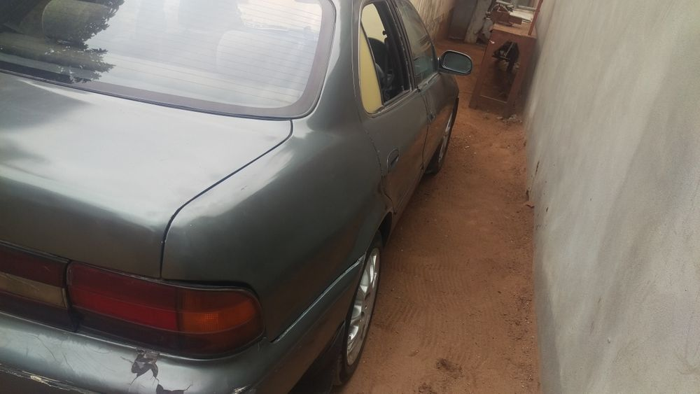 Toyota corolla sprinter Cidade de Matola - imagem 2