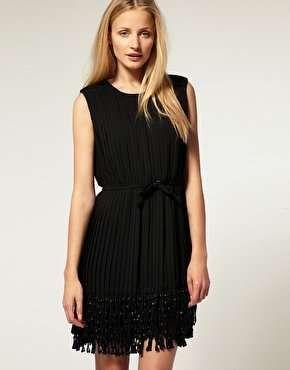 Коктейльное платье Whistles