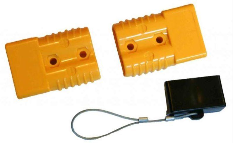 Mufa rapidă pentru cabluri de alimentare pentru TROLIU și altele–NOUA Giurgiu - imagine 7