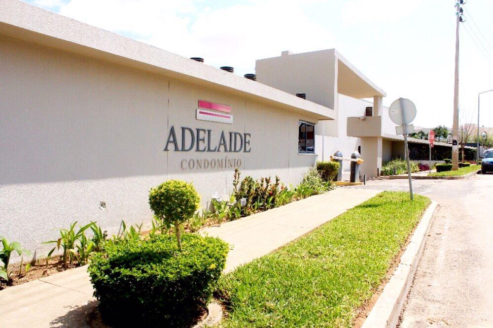 Arrendamos Vivenda T4 Condomínio Adelaide Talatona
