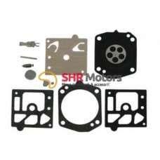 Kit reparatie carburator pentru drujba Husqvarna 262 / 340 / 345 / 35