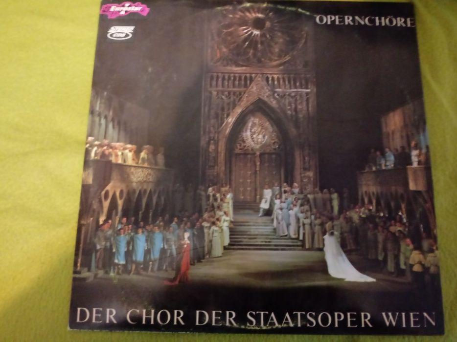 Corul Operei de Stat din Viena